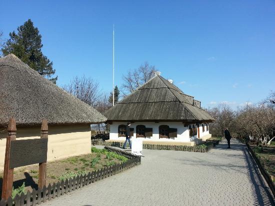Ivan Kotlyarevskiy House