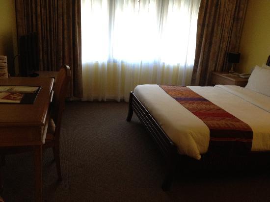 瑞士旅館照片