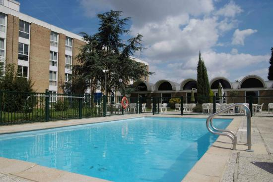 Photo of Altia Hotel Neuville-en-Ferrain