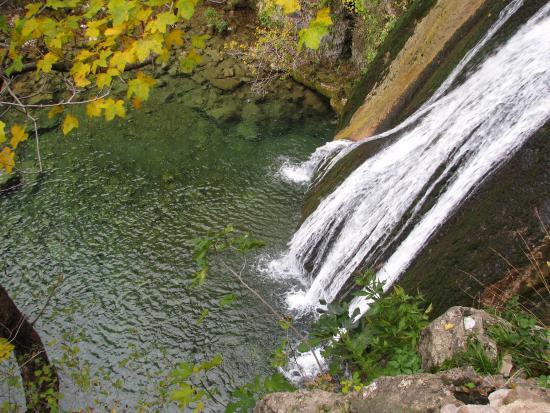 Yeste, สเปน: Parque Natural de los Calares del Mundo y la Sima