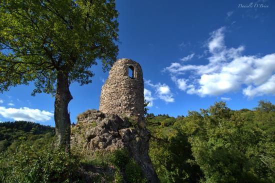 Burg Bosselstein
