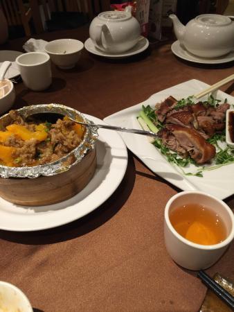 國賓大飯店川菜廳