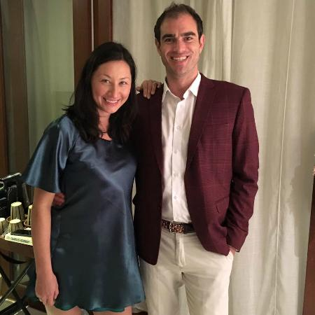 Bophut, Thailand: Silk Jacket and Sports Jacket