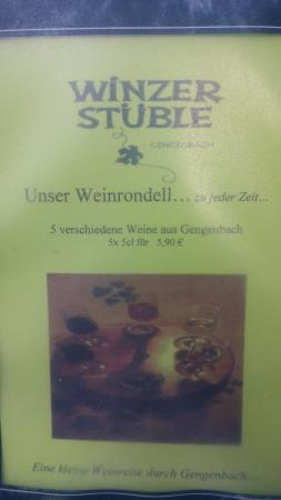 WinzerStuble