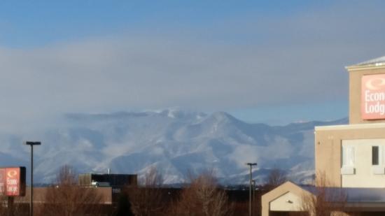 The Academy Hotel Colorado Springs: view 3