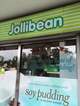 Jollibean Foods