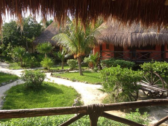 Hotel Villas Delfines: photo0.jpg