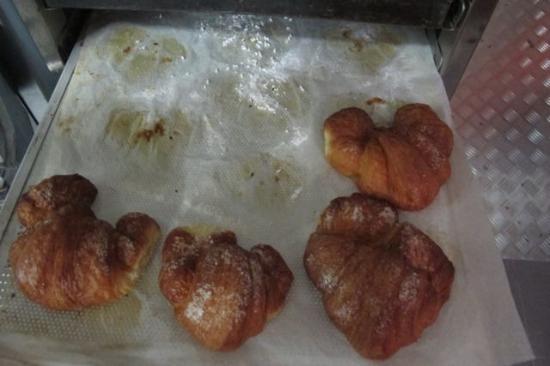 Province of Verbano-Cusio-Ossola, Italie : nel territorio di Baceno pane dolciumi tipici ossolani ....