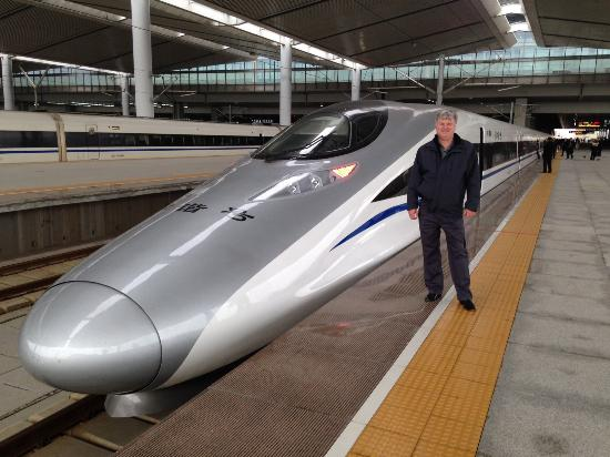 China Trains, Schedule, Availability and Ticket Booking ...