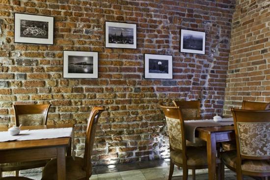 Senacki Hotel: Bar