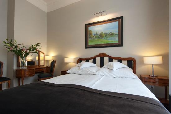 Senacki Hotel: Room