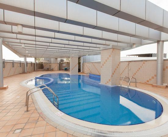 City seasons hotel dubai united arab emirates reviews photos price comparison tripadvisor for Dubai airport swimming pool price
