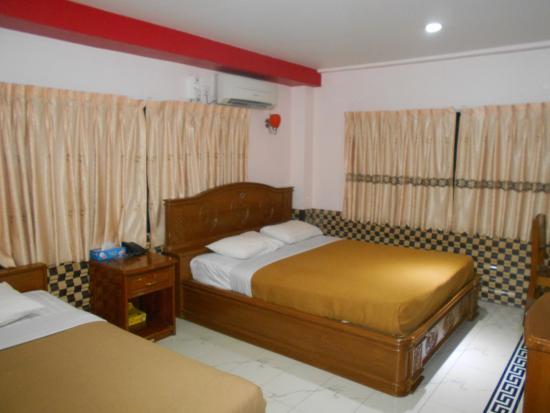 M.G.M. Hotel
