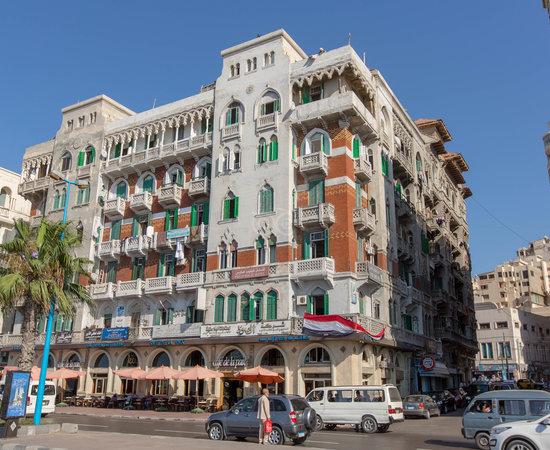 Best Spa In Alexandria Egypt