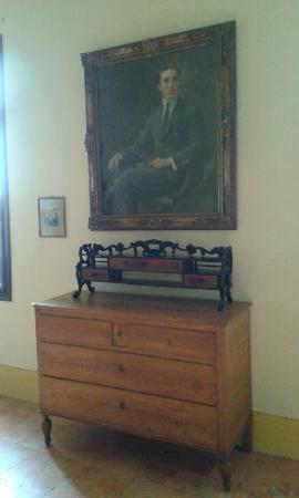 Casa-Museo Giacomo Matteotti