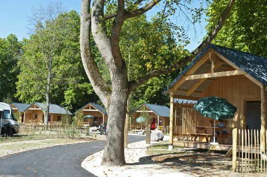 4cfc529a0b Excellent all-round campsite ... perfect location. - Review of Camping de  Strasbourg