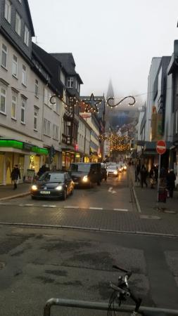 Hotel Tusculum: Gutenbergstraße - Marburg buy Night