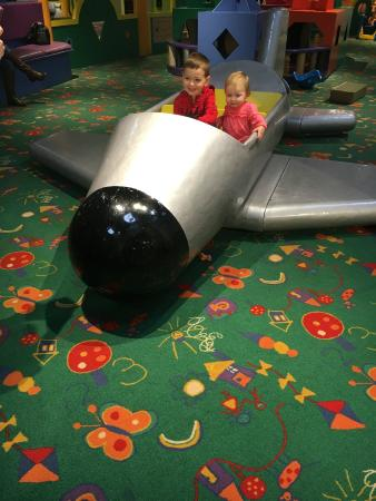 Greensboro Children's Museum 사진