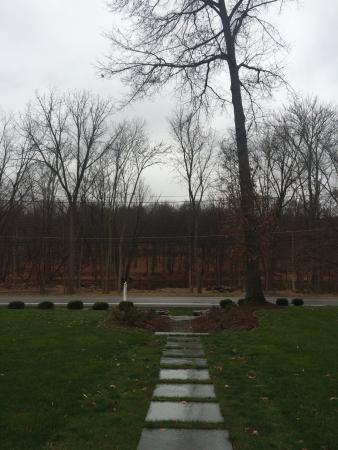 Salisbury Mills, estado de Nueva York: View