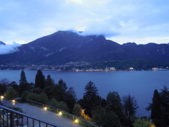 Borgo Le Terrazze\'den Como manzarası - Picture of Lago di Como ...