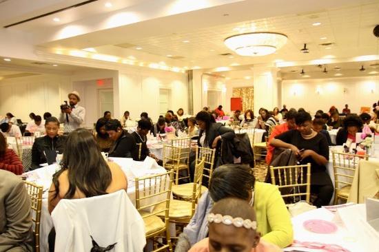 Radisson Hotel New Rochelle: IM REALLY D.O.P.E Conference