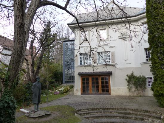 ‪Bela Bartok Memorial House‬