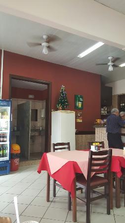 Restaurante Taunay