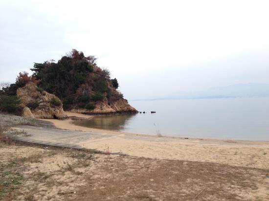 Sakurai Coast
