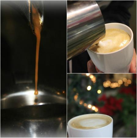 Morelos, Mexico: Destacamos por nuestro café.