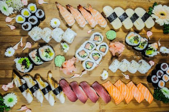 Restauracja Sushi House
