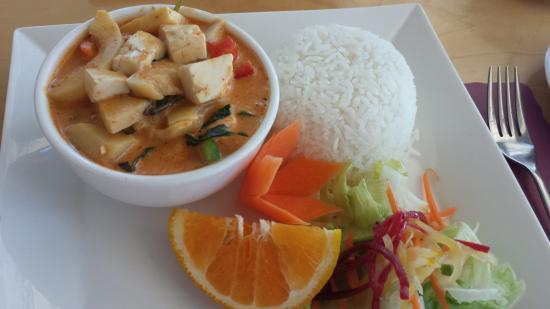 Foto de amarin thai cuisine san jos prink khing for Amarin thai cuisine