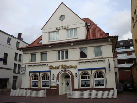 hotel oldenburg innenstadt