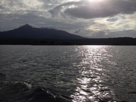 กรานาดา, นิการากัว: Lago