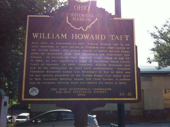 William Howard Taft National Historic Site: photo0.jpg