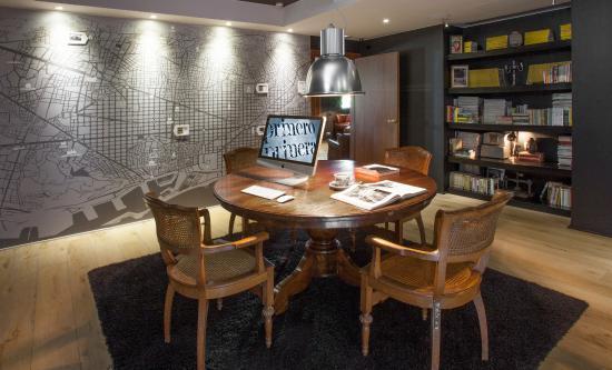 Hotel Primero Primera: Snacks corner