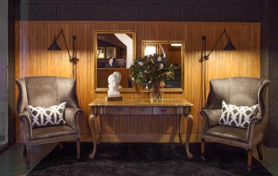 Hotel Primero Primera : Reception