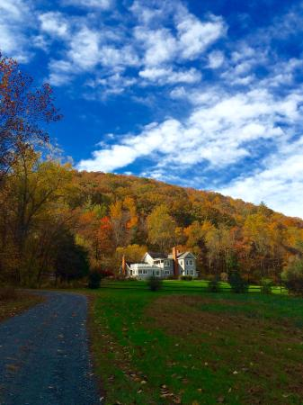 Crozet, VA: The Main Inn