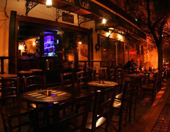 Van Gogh Bar