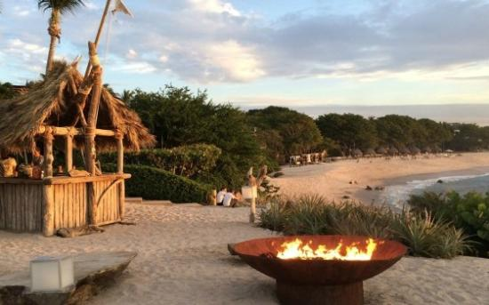 Four Seasons Resort Punta Mita: The Shack