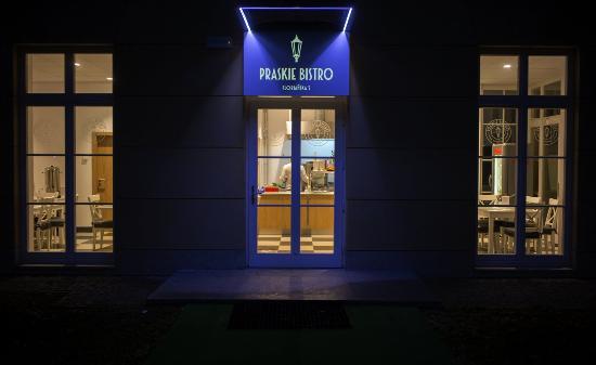 Praskie Bistro Breakfast & Brunch Restaurant