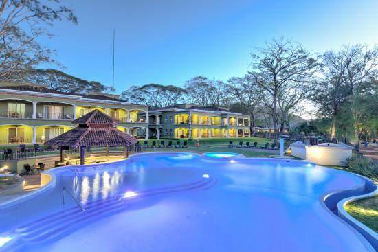 Playa Panama, Costa Rica: Casa Conde Beach-Front Hotel