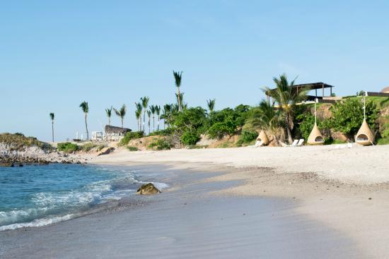 Four Seasons Resort Punta Mita Manzanillas Beach