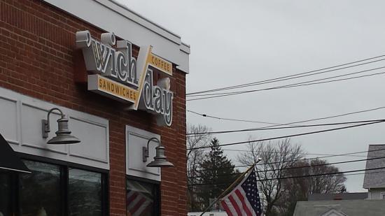 Wichday Sandwiches