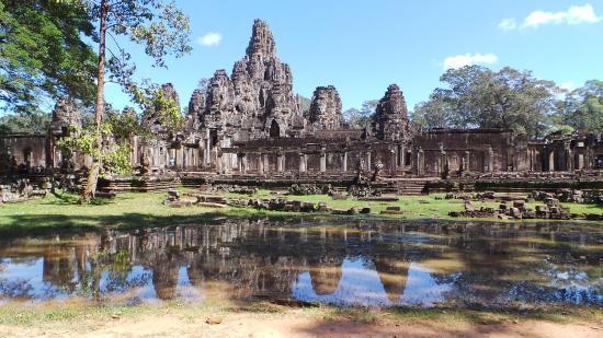 Impress Travel: Angkor Wat