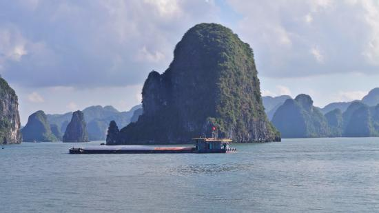 Impress Travel: Halong Bay
