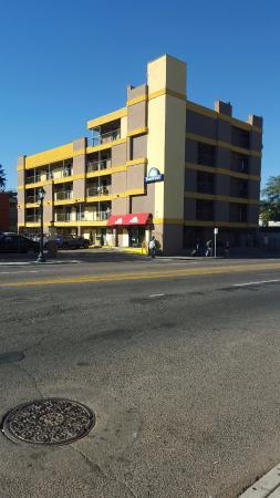 Photo of Days Inn Denver Downtown
