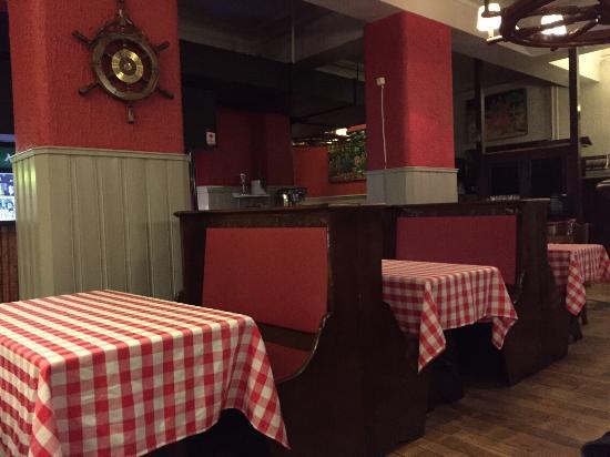 Restaurang Knopen Varberg