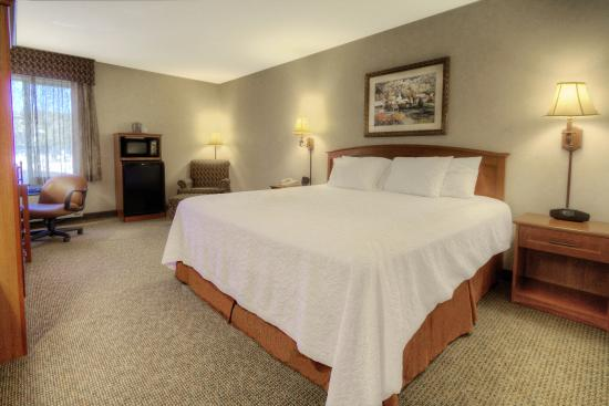 Photo of Hampton Inn Missoula