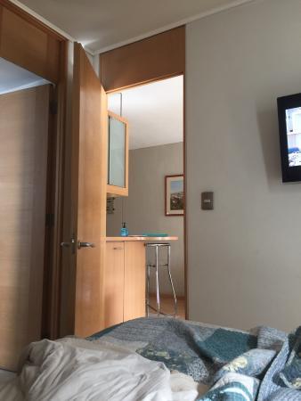 Trani Hotel Las Condes