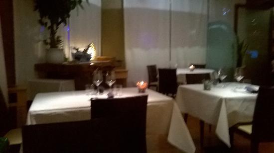 Filetto di maiale pistacchi e senape picture of l for Officina di cucina idee albenga